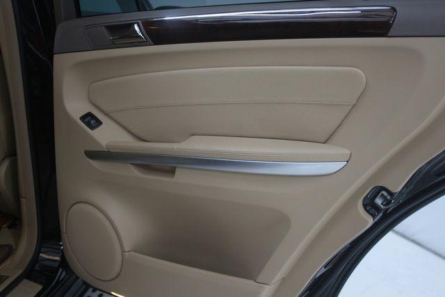2008 Mercedes-Benz GL550 5.5L Houston, Texas 32