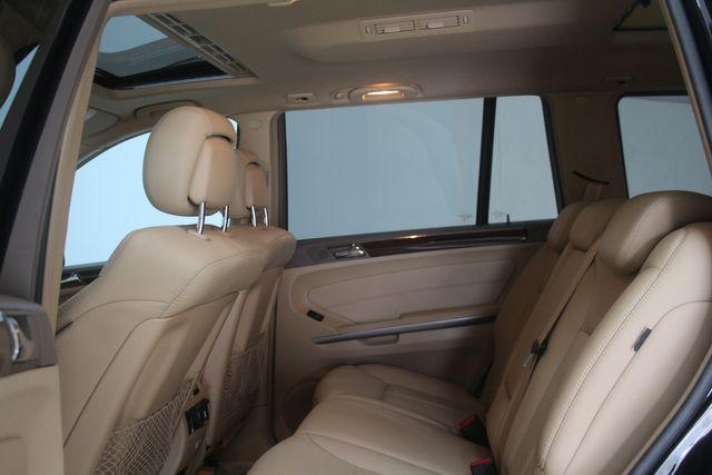 2008 Mercedes-Benz GL550 5.5L Houston, Texas 33