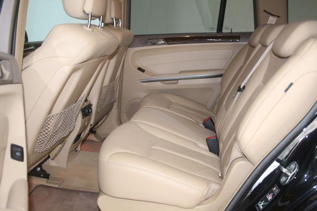 2008 Mercedes-Benz GL550 5.5L Houston, Texas 34