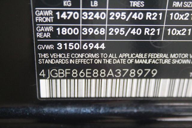 2008 Mercedes-Benz GL550 5.5L Houston, Texas 36