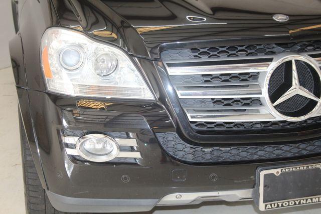 2008 Mercedes-Benz GL550 5.5L Houston, Texas 5