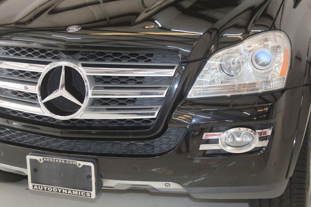 2008 Mercedes-Benz GL550 5.5L Houston, Texas 6