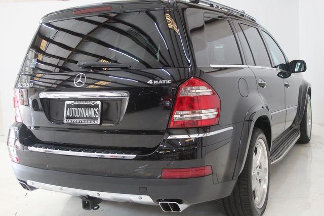 2008 Mercedes-Benz GL550 5.5L Houston, Texas 8