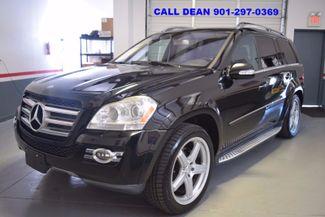 2008 Mercedes-Benz GL550 5.5L in Memphis TN, 38128