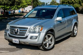 2008 Mercedes-Benz GL550 5.5L in Reseda, CA, CA 91335