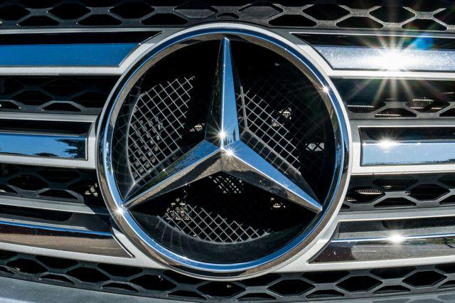 2008 Mercedes-Benz GL550 5.5L Reseda, CA 51