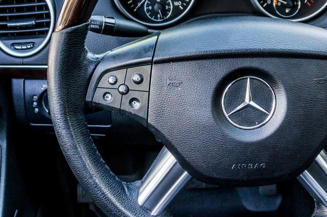 2008 Mercedes-Benz GL550 5.5L in Reseda, CA, CA 91335