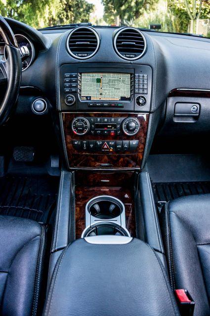 2008 Mercedes-Benz GL550 5.5L Reseda, CA 23