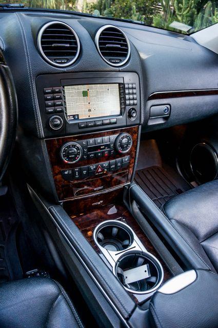 2008 Mercedes-Benz GL550 5.5L Reseda, CA 24