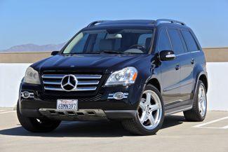 2008 Mercedes-Benz GL550 5.5L Reseda, CA