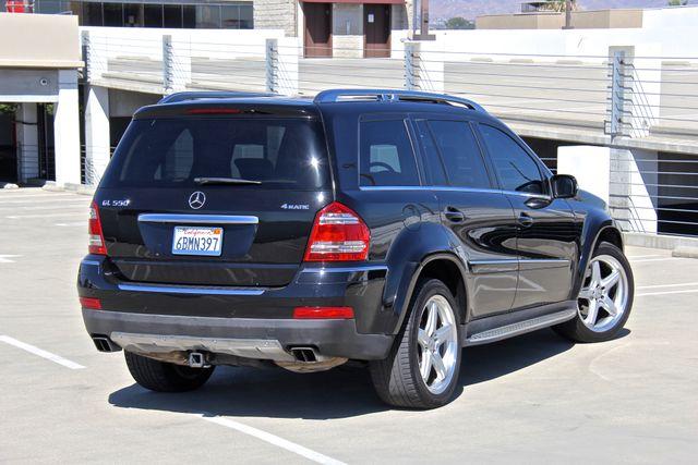 2008 Mercedes-Benz GL550 5.5L Reseda, CA 12