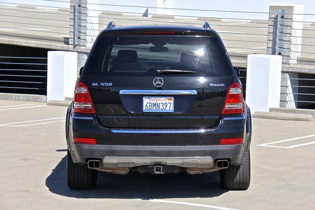 2008 Mercedes-Benz GL550 5.5L Reseda, CA 13