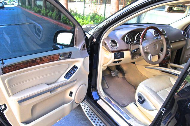2008 Mercedes-Benz GL550 5.5L Reseda, CA 18