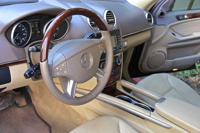 2008 Mercedes-Benz GL550 5.5L Reseda, CA 20