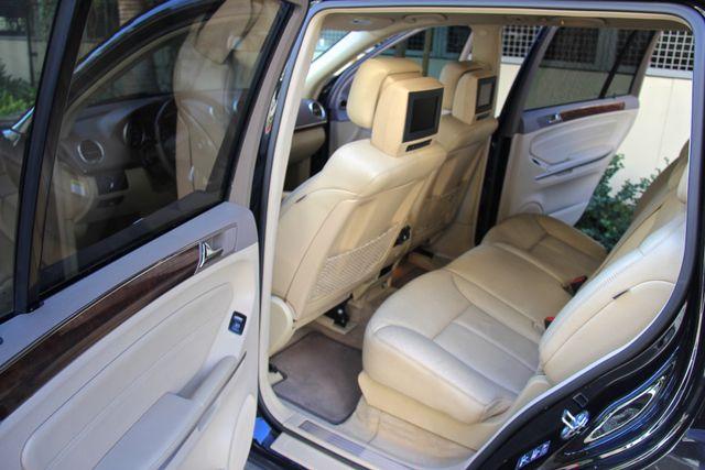 2008 Mercedes-Benz GL550 5.5L Reseda, CA 21
