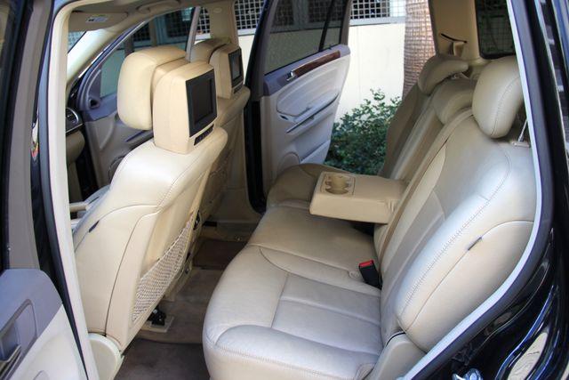 2008 Mercedes-Benz GL550 5.5L Reseda, CA 22