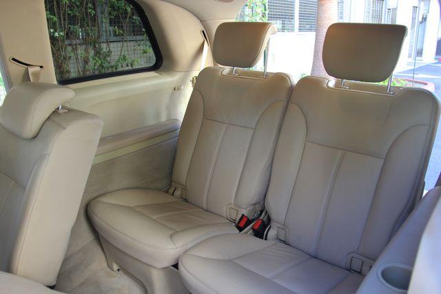 2008 Mercedes-Benz GL550 5.5L Reseda, CA 26