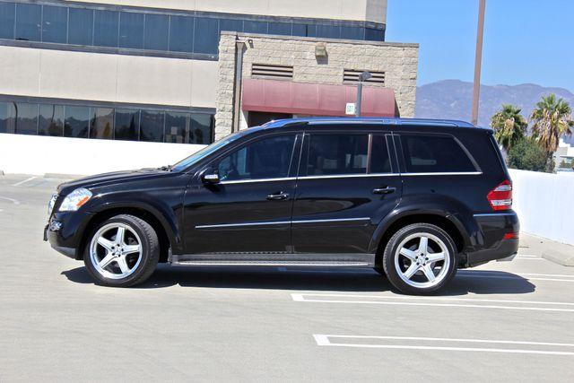2008 Mercedes-Benz GL550 5.5L Reseda, CA 2