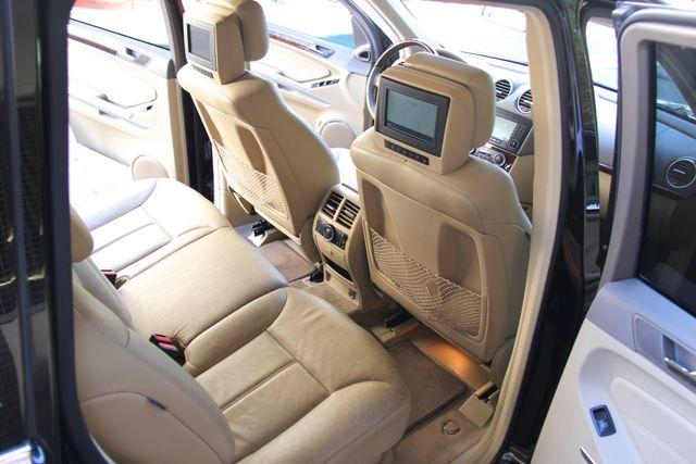 2008 Mercedes-Benz GL550 5.5L Reseda, CA 25