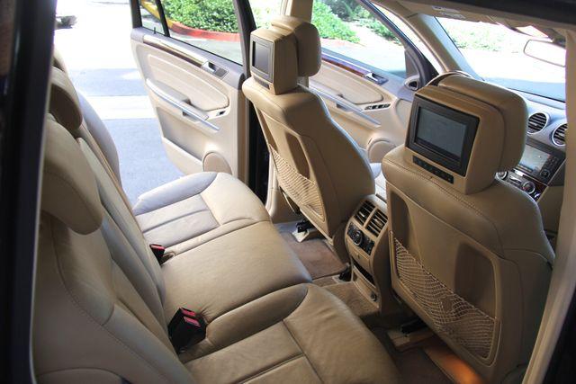 2008 Mercedes-Benz GL550 5.5L Reseda, CA 29
