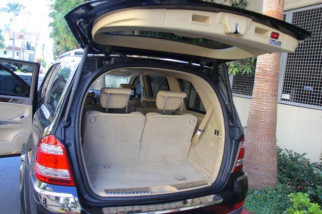 2008 Mercedes-Benz GL550 5.5L Reseda, CA 33