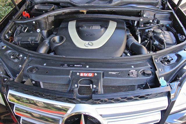 2008 Mercedes-Benz GL550 5.5L Reseda, CA 34