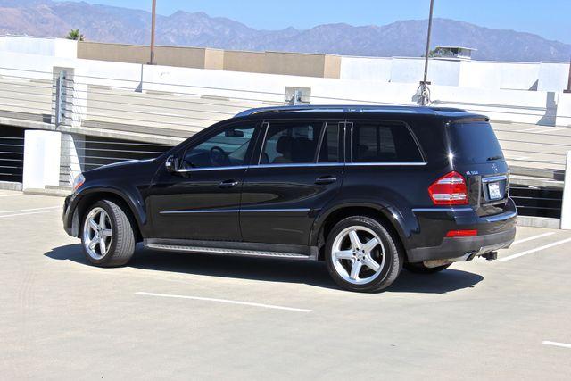 2008 Mercedes-Benz GL550 5.5L Reseda, CA 5