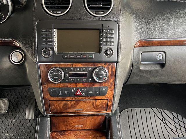2008 Mercedes-Benz GL550 5.5L in San Antonio, TX 78237