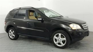 2008 Mercedes-Benz M-Class ML 350 4MATIC in McKinney Texas, 75070