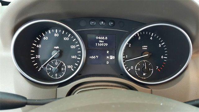 2008 Mercedes-Benz M-Class ML 350 4MATIC in McKinney Texas, 75070