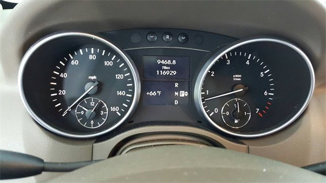 2008 Mercedes-Benz M-Class ML 350 4MATIC in McKinney, Texas 75070