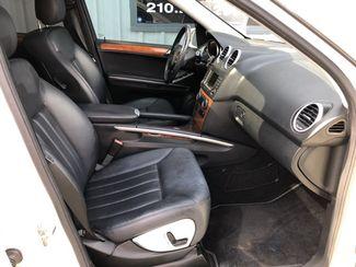 2008 Mercedes-Benz M Class ML350  city TX  Clear Choice Automotive  in San Antonio, TX