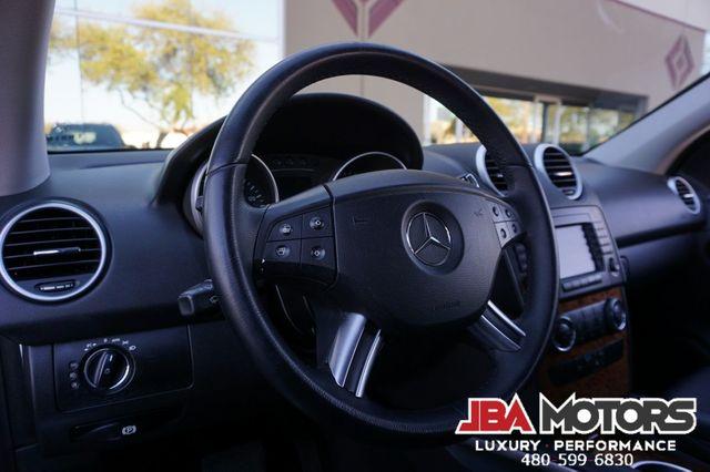 2008 Mercedes-Benz ML320 CDI Diesel 4Matic AWD ML Class 320 ~ 72k LOW MILES in Mesa, AZ 85202