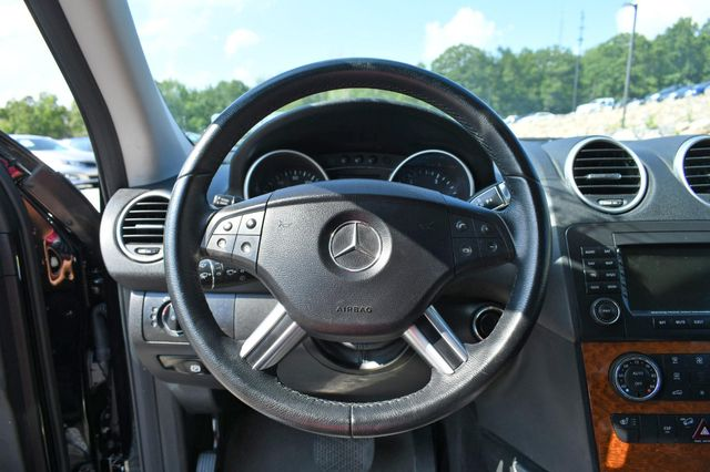 2008 Mercedes-Benz ML320 4Matic Naugatuck, Connecticut 22
