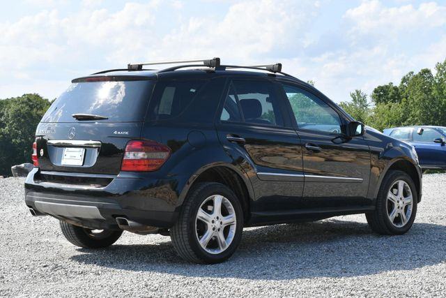 2008 Mercedes-Benz ML320 4Matic Naugatuck, Connecticut 4