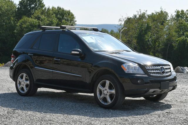 2008 Mercedes-Benz ML320 4Matic Naugatuck, Connecticut 6