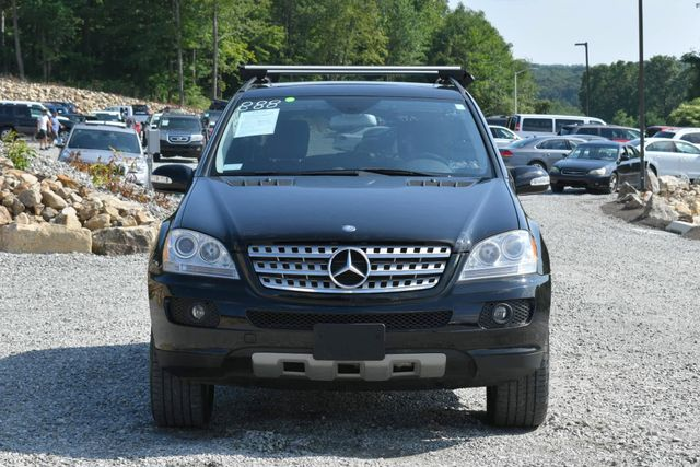 2008 Mercedes-Benz ML320 4Matic Naugatuck, Connecticut 7