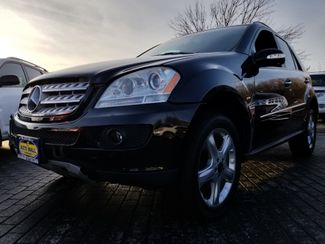 2008 Mercedes-Benz ML350 3.5L | Champaign, Illinois | The Auto Mall of Champaign in Champaign Illinois