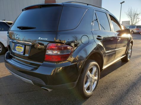 2008 Mercedes-Benz ML350 3.5L | Champaign, Illinois | The Auto Mall of Champaign in Champaign, Illinois