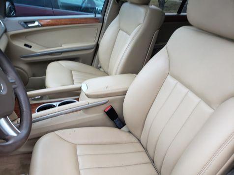 2008 Mercedes-Benz ML350 3.5L | Champaign, Illinois | The Auto Mall of Champaign in Champaign, Illinois