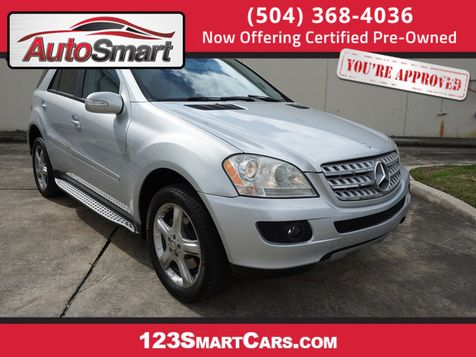 2008 Mercedes-Benz ML350 3.5L in Harvey, LA