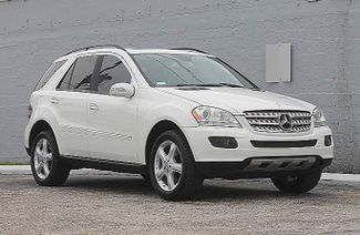 2008 Mercedes-Benz ML350 3.5L Hollywood, Florida 30