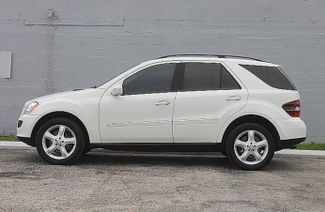 2008 Mercedes-Benz ML350 3.5L Hollywood, Florida 9