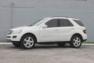 2008 Mercedes-Benz ML350 3.5L Hollywood, Florida 31
