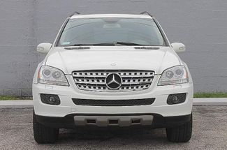 2008 Mercedes-Benz ML350 3.5L Hollywood, Florida 12