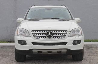 2008 Mercedes-Benz ML350 3.5L Hollywood, Florida 47