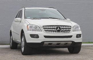 2008 Mercedes-Benz ML350 3.5L Hollywood, Florida 39