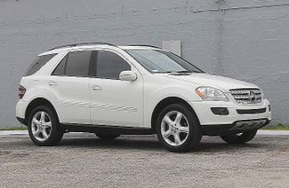 2008 Mercedes-Benz ML350 3.5L Hollywood, Florida 13