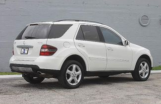 2008 Mercedes-Benz ML350 3.5L Hollywood, Florida 4
