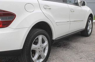 2008 Mercedes-Benz ML350 3.5L Hollywood, Florida 5
